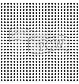 Stencil Micro Dots