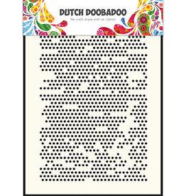 Stencil Dots DD