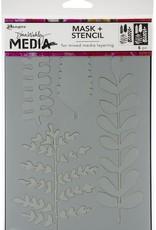Stencil / Mask Branches