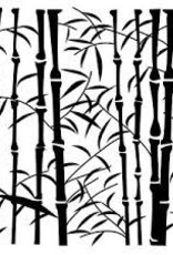 Stencil Bamboo large