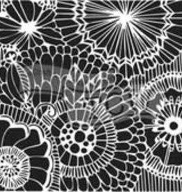 Stencil Botanical Dream large