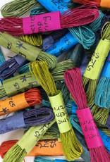Hennep String Rood