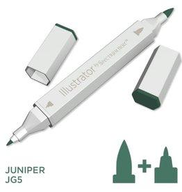Alcohol Marker Juniper JG5