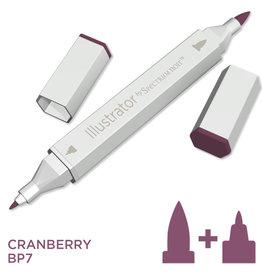 Alcohol Marker Cranberry BP7