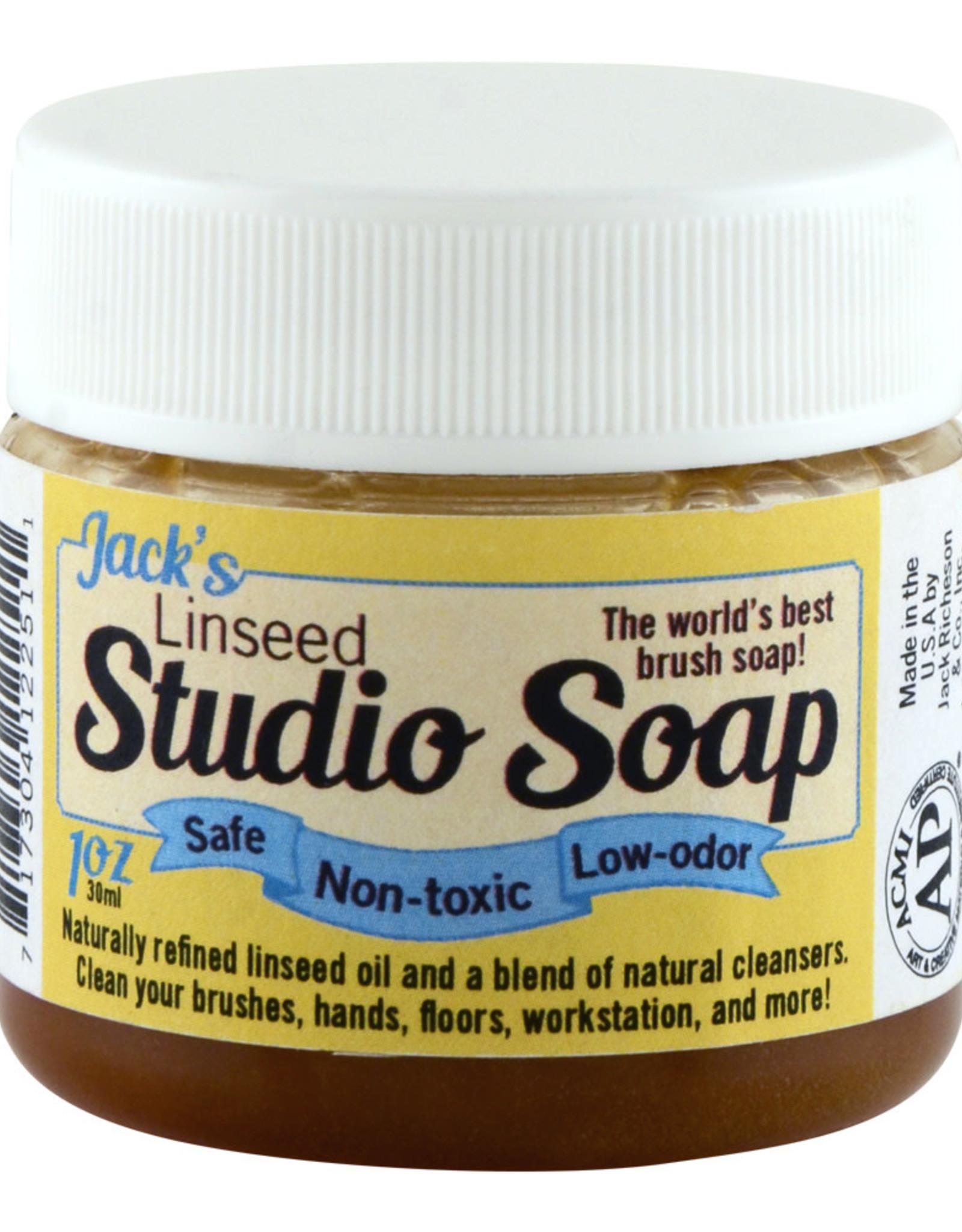 Studio Soap