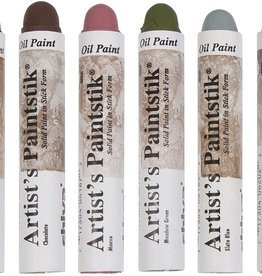 Paintstik Mat Set 6 Colonial Colors