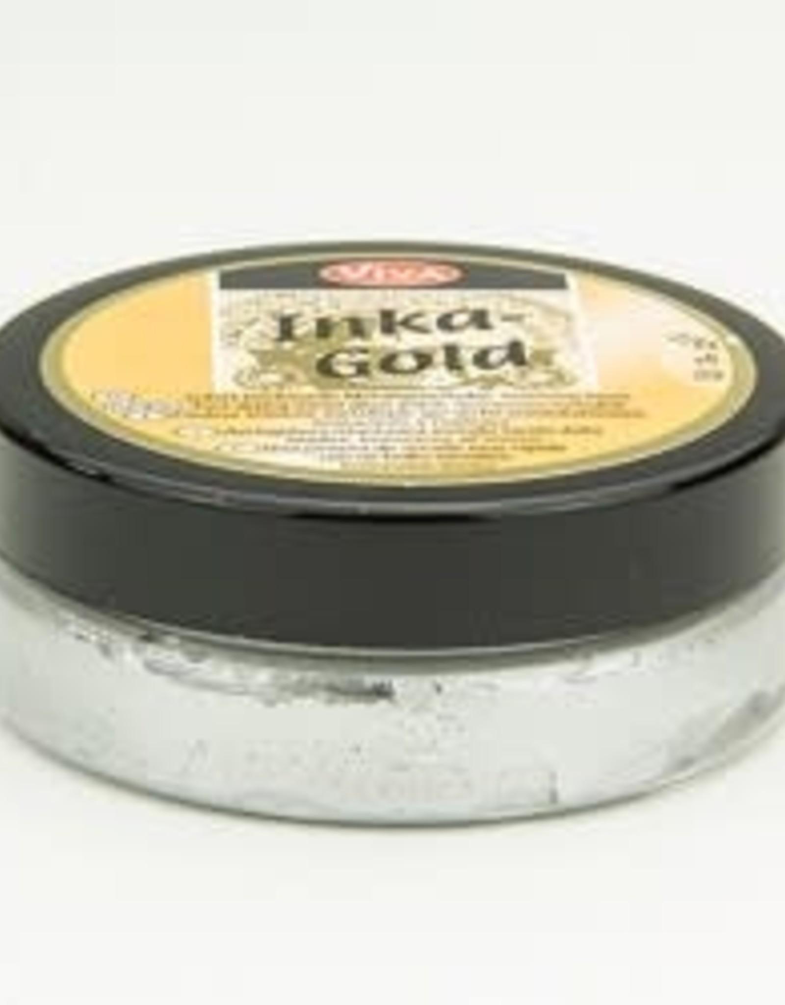 Inka-Gold Zilver