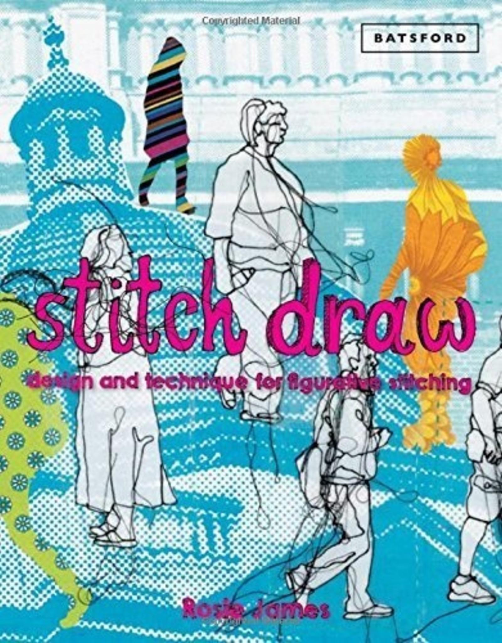 Stitch Draw / Rosie James
