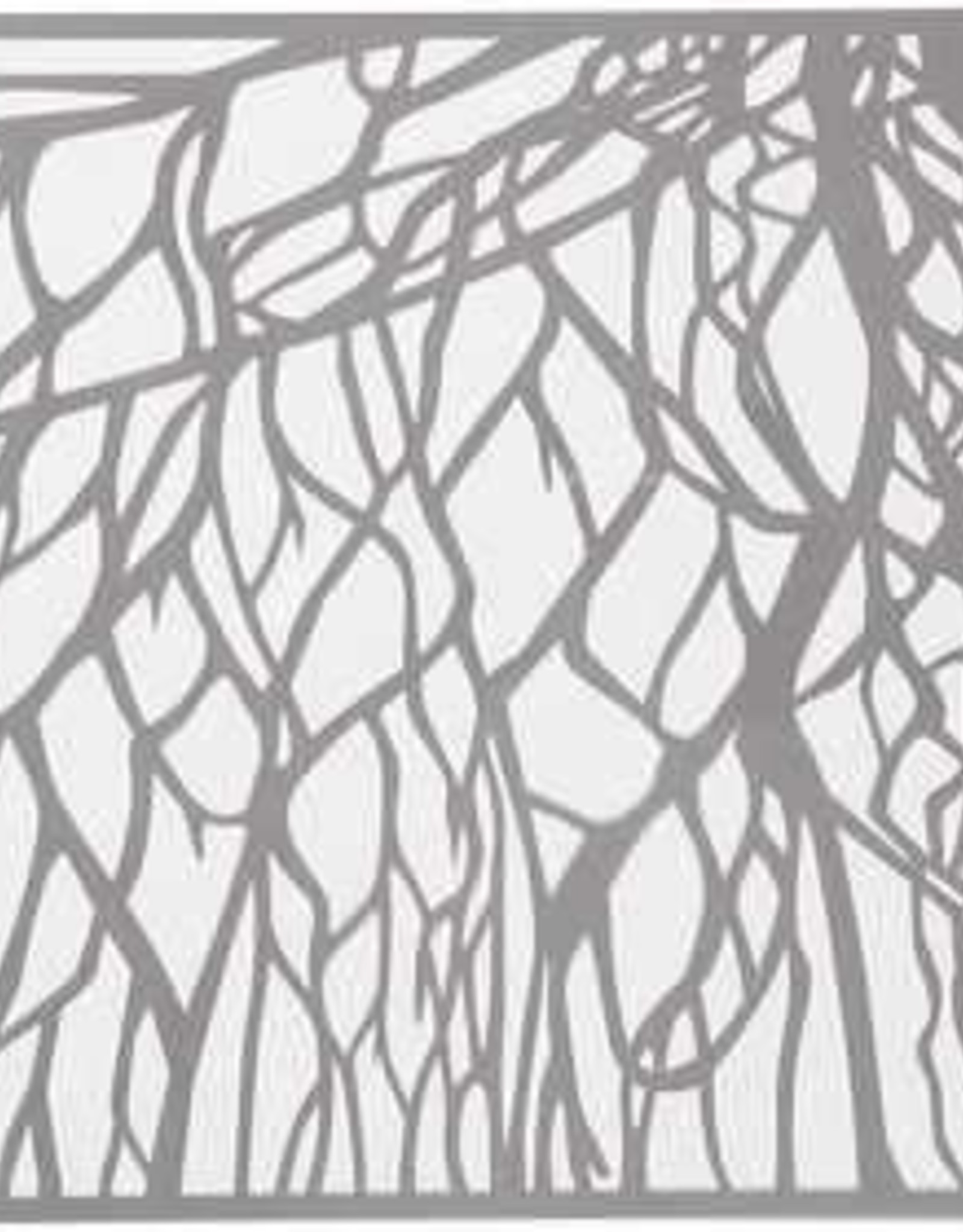 Stencil Weaving Roots