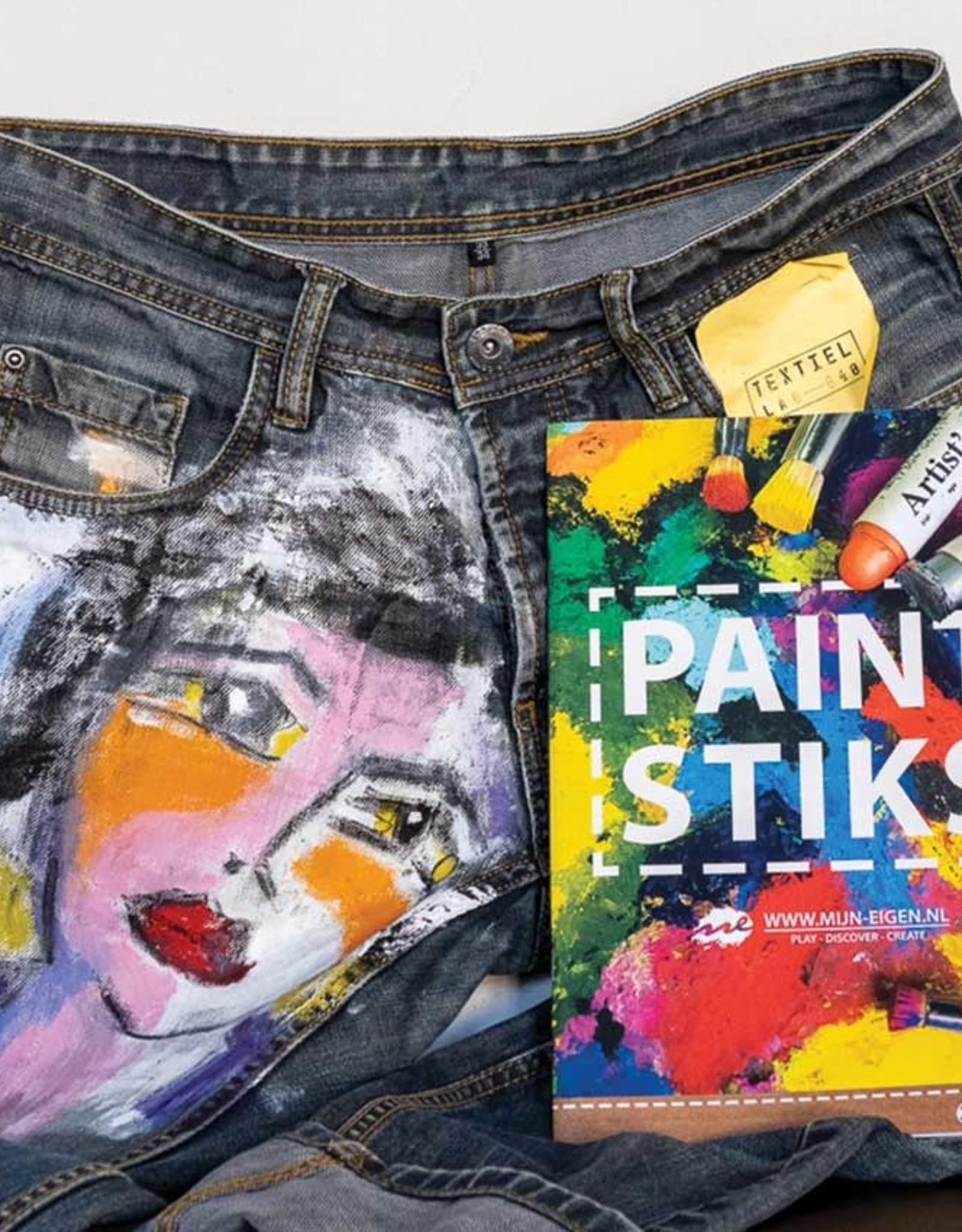 Paintstiks