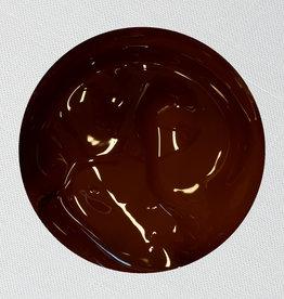 Trapsuutjies Stoffarbe Schokolade L