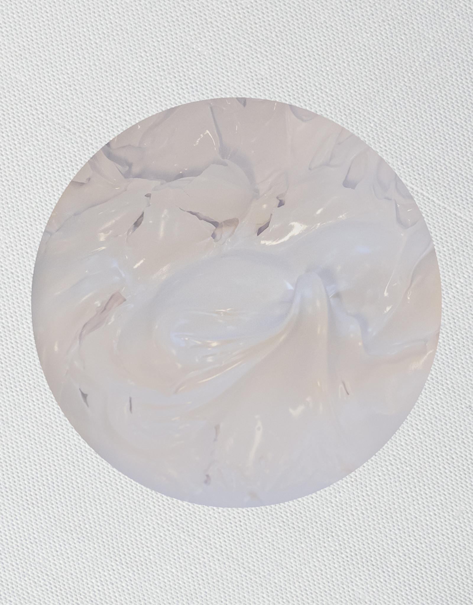 Trapsuutjies White Large