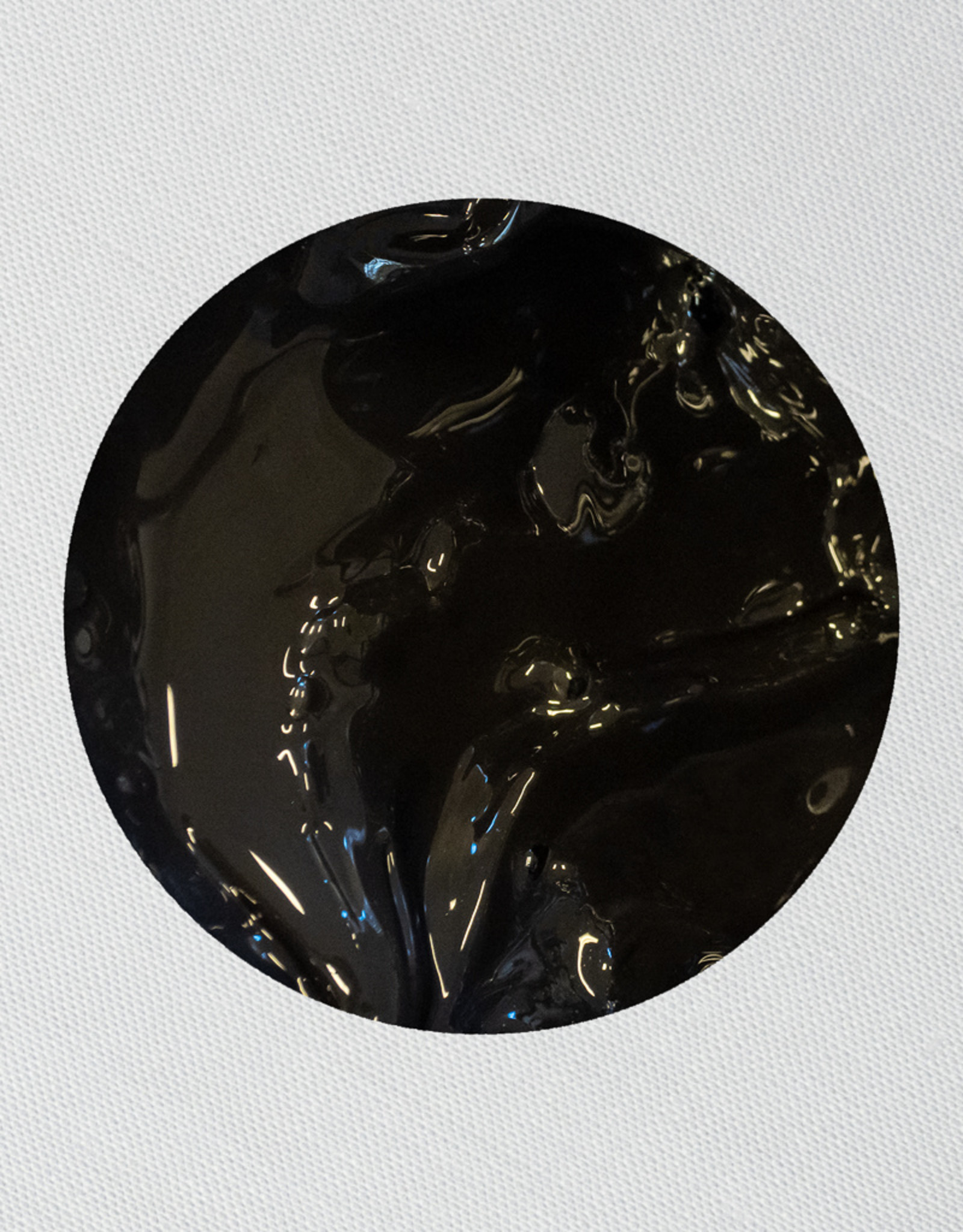 Trapsuutjies Zwart