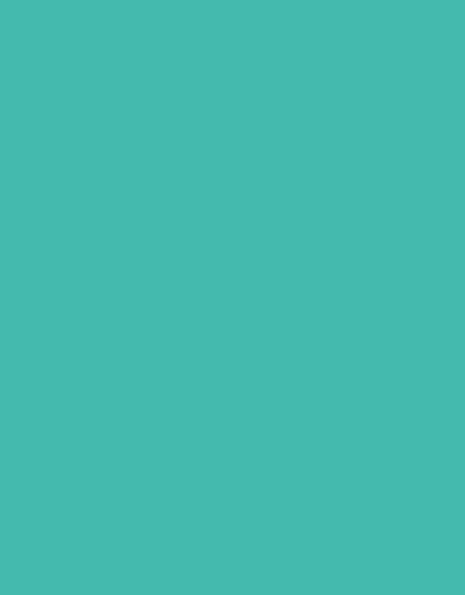 Trapsuutjies Stofffarbe Aqua (undurchsichtig) L