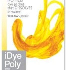 Jacquard iDye Poly Yellow