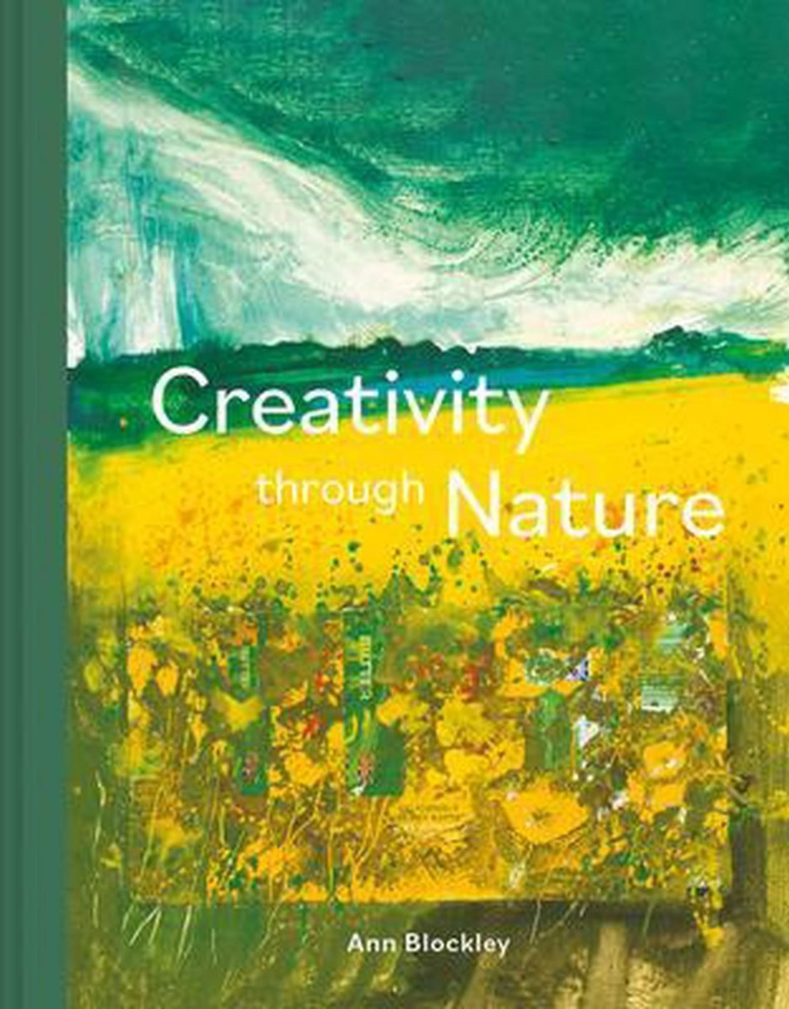 Batsford Creativity trough Nature