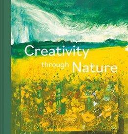 Batsford Creativity through Nature