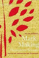 Mark Making through Seasons