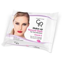 Golden Rose [®] 2 Fasen Make-Up Remover
