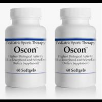 Oscon - 2 x 60 softgels