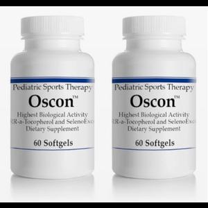 Oscon Oscon - 2 x 60 softgels