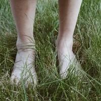 Groeipijn in de voeten