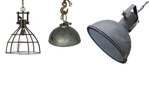 Hanglampen voor alle woonstijlen