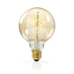 Dimbare retro Led-lamp Ø 95mm 5 W 2000K