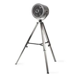 2 stuks Ventilator op Driepoot | Diameter 25 cm