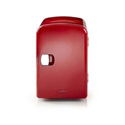Draagbare minikoelkast | 4 liter | 12 / 230 V