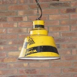 Stoere industriele hanglamp