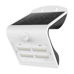 LED Solar WandLamp met Sensor 400LM
