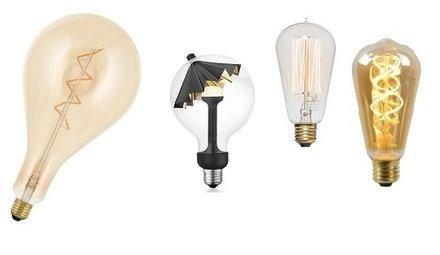 Bijzondere led lampen