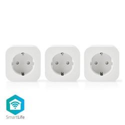 Wi-Fi Smart-Stekker