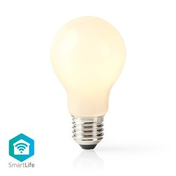 Wi-Fi Smart LED-Lamp | E27 | 60 mm | 5 W | 500 lm