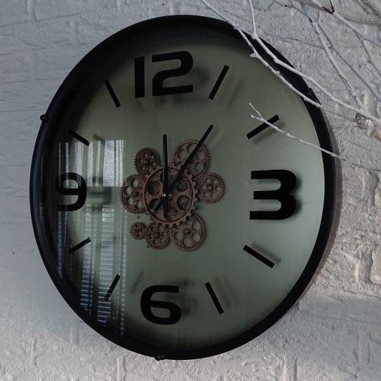 verhelpen piepende klok
