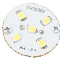 High power SMD led