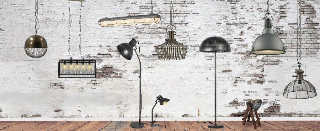 Lampen voor elk interieur