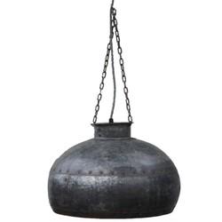 Industriële hanglamp plaatstaal