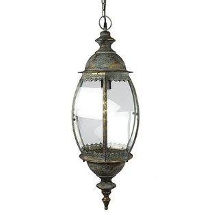 Hanglamp  Tiemen - L32 B28 H86CM