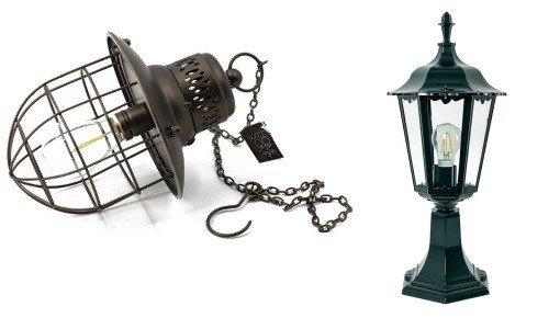 Maak het sfeervol met gezellige tuinlampen