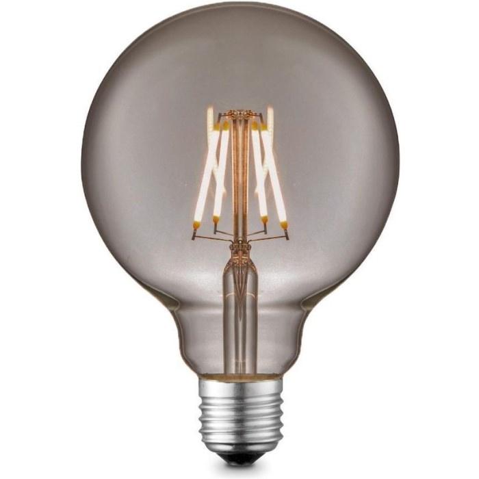 Gratis bij Rimisa dimbare led lamp smoke