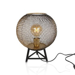 Tafellamp Bol met gratis Led lamp