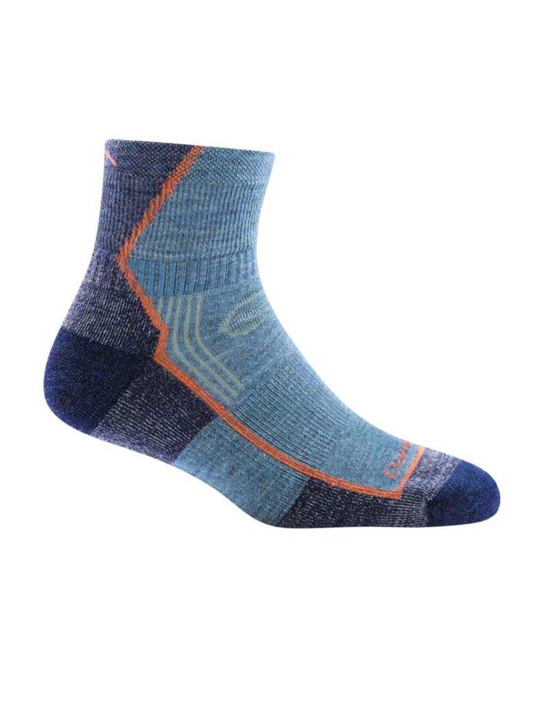 Darn Tough Darn Tough Hiker Cushion 1/4 Socks