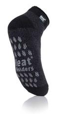 Heat Holders Men's Ankle Slipper Twist Socks