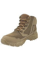 "Altai SuperFabic 6"" Boot (Fabric),Side Zip"