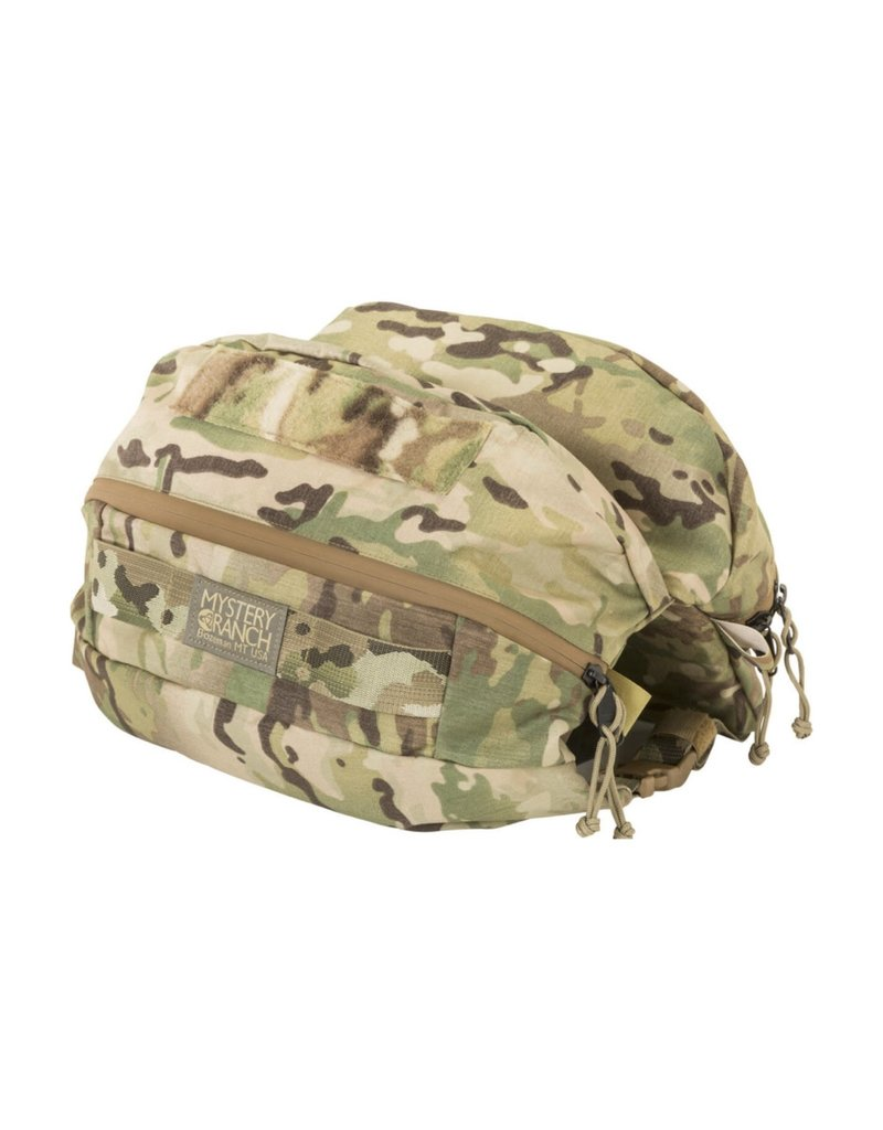 Mystery Ranch Mystery Ranch (USA) Daypack Lid