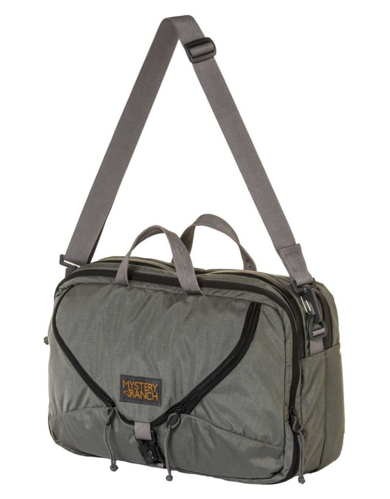 Mystery Ranch Mystery Ranch 3 Way Briefcase Expandable