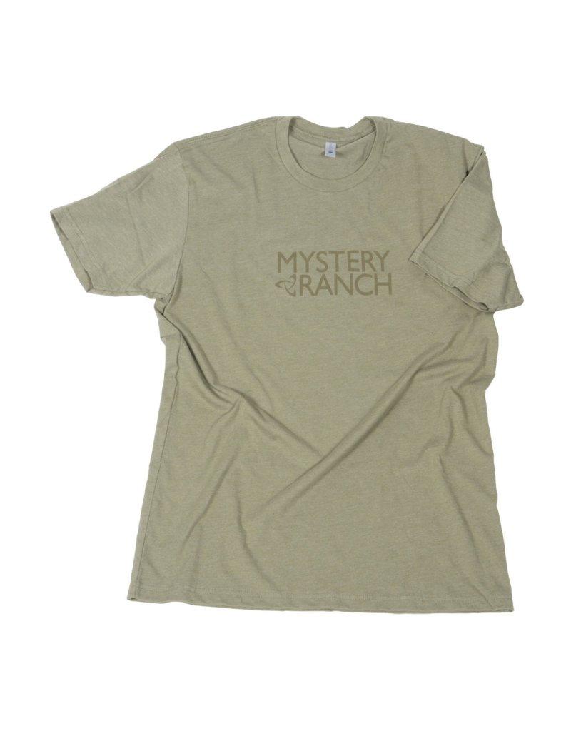 Mystery Ranch Mystery Ranch Logo Tee