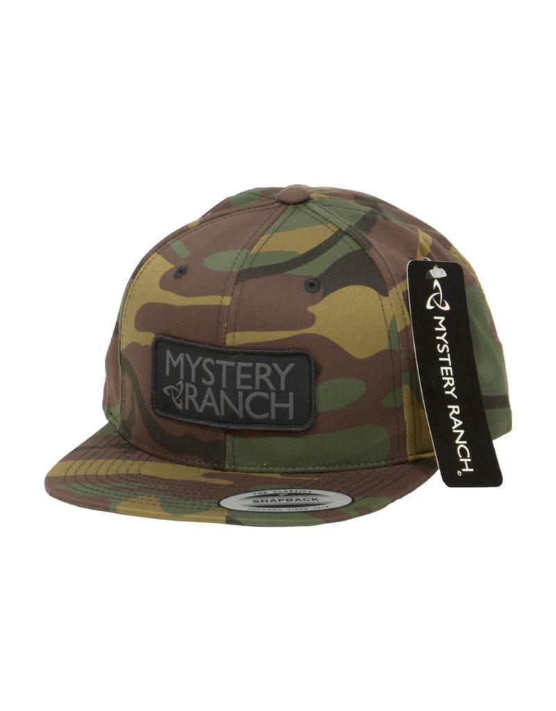 Mystery Ranch Mystery Ranch Snap Back